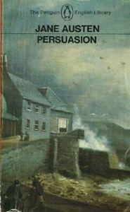 Persuasion,Jane Austen- 9780460118941