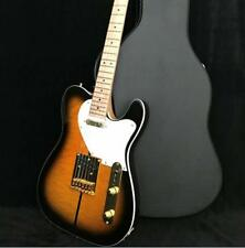 Custom Shop Tuff Dog TL280 Electric Guitar Gold Hardware Korean Parts Set-In