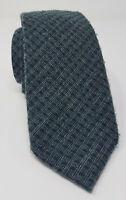 Cravatta barba napoli 100% pura seta tie silk original made in italy vintage