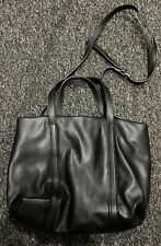 Pull & Bear Black Bag, Perfect Condition