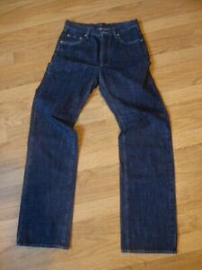 mens HUGO BOSS jeans - size 30/32 great condition