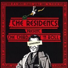 The Residents - The Third Reich N Roll  (Preserved Edition) [CD]