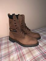 Ariat Men Boots Size 10, Great Condition