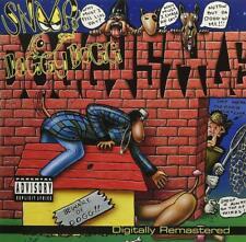 SNOOP DOGGY DOGG Doggystyle (2017) Reissue 18-track vinyl 2-LP album NEW/SEALED
