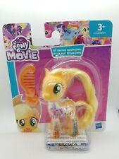 My Little Pony G4 Apple Jack  All About Pony (2017 CHINA) Movie Pony