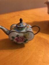 1996 otagiri enesco teapot W2