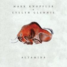 Altamira von Mark & Glennie,Evelyn Knopfler (2016)