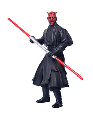 STAR WARS DARTH MAUL film Heros Action Figure