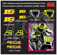 Decal Set Alvaro Bautista ,stickers-pegatinas-aufkleber-autocollants-adesivi,