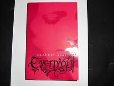 CLAUDIA GRAY – Evernight, Book 1 in the series (Paperback, 2009)