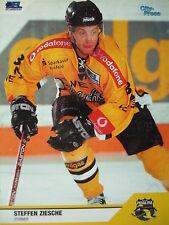 206 Paulin Bordeleau Augsburger Panther DEL 2004-05 Eishockey Sonstige
