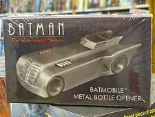 Batman Animated Series Batmobile Bottle Opener from Diamond Select