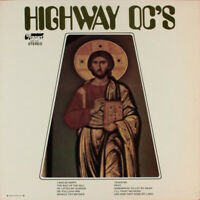 The Highway QC's - Highway QC's (Vinyl LP - US - Original)