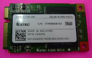 """New Dell Inspiron Mini 9 910 STEC 1.8"""" 16GB IDE / PATA SSD X422G"""
