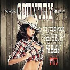 New Country Music Vol.2 von Various Artists (2017)