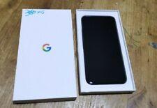 Smartphone Google Pixel 5 5G - 128 Go - 8GB Noir (Débloqué)