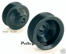 """Fits :  Acura RSX, Type R 3.0"""" SuperCharger Pulley NEW 2002 To 2004"""
