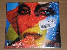 MINA (GIORGIA, LUCIO DALLA) - CARAMELLA - CD SIGILLATO (SEALED)