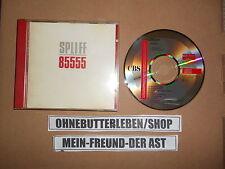 CD NDW Cône - 8555 (9) chanson CBS Nice price Nina Hagen Band
