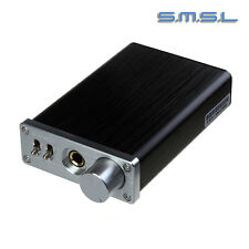 SMSL sApII PRO TPA6120A2 16-600ohm High Fidelity Stereo Headphone Amplifier S