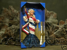 Barbie New Statue Of Liberty - Fao Exclusive Mint