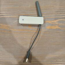 Official Microsoft XBOX 360 Wireless WiFi USB Network Internet Adapter White