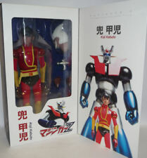MAZINGER Z KOJI KABUTO COLLECTIBLE ACTION FIGURE ZCWO 1/6 SCALE NEW