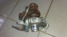 Mazda 2 II De Bj.07-14 1,6 Td Turbocharger TD025S2-06T4 9685293080 49173-07507