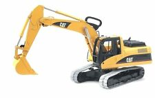 kids Toys Vehicle Construction Back Hoe Heavy Equipment Play Pretend Pre School