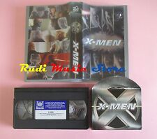 film VHS X-MEN  Halle Berry Hugh Jackman 20th CENTURY FOX 2000  (F81**)  no dvd