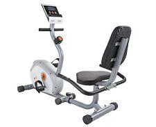 V-fit G-RC Recumbent Magnetic Exercise Bike r.r.p £275.00