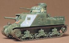 Maquette Char M3 Lee