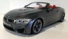 Camión de automodelismo y aeromodelismo color principal gris BMW