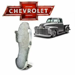 1935-59 Chevy Truck Heavy Duty Big Foot Floor Mount Accelerator Gas Pedal