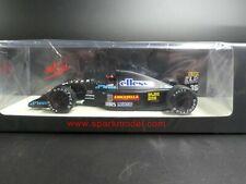 Spark 1:43 Perry McCarthy Andrea Moda S921 Monaco GP F1 1992 S3899 resin NEW