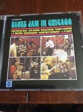 Fleetwood Mac - Vol. 1-Blues Jam In Chicago (CD  Like New)