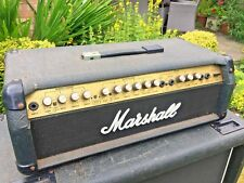 Vintage MARSHALL VALVESTATE 100W AMP Model 8100