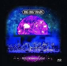 Big Big Train - Reflectors Of Light (NEW BLU-RAY)