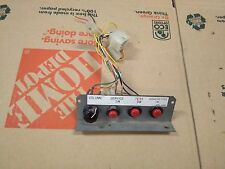 sega naomi house of the dead 2 arcade test switch volume controller