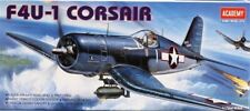 Academy 1:72 F4U-1 Corsair Plastic Model Kit #1657