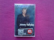 K7 Cassette / Johnny Hallyday – Ce Que Je Sais / EU 1998 / S