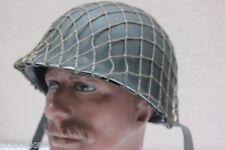 Couvre-casque Filet Nato Autrichien pour M-58, idéal reconstitution