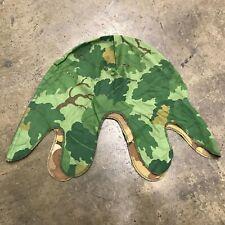 Nos Mitchell Pattern Helmet Cover, Vietnam War Us Army Usmc P-54
