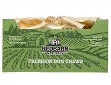 REDBARN Natural Moo/Cow Ears Dog Treats - 100ct Box