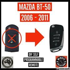 FITS MAZDA BT50 BT 50 COMPLETE CAR REMOTE FLIP KEY 2006 2007 2008 2009 2010 2011
