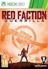 Red Faction Guerrilla JUEGO XBOX 360