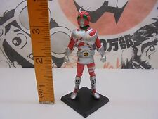 BANDAI HG Kamen Rider PART 21 Kamen Rider-ZX 29-4-22 Kaiju Gashapon Figure