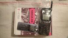 NOKIA C6 Handy Sammler Vintage cell phone NEU / OVP