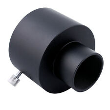 "0.965"" Convert to 1.25"" Telescope Eyepiece Adapter Ring 24.5mm to 31.7mm Adapter"