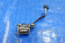 """Macbook Pro A1278 13"""" 2009 MB990LL Genuine Magsafe Board w/ Cable 661-5235 #1"""